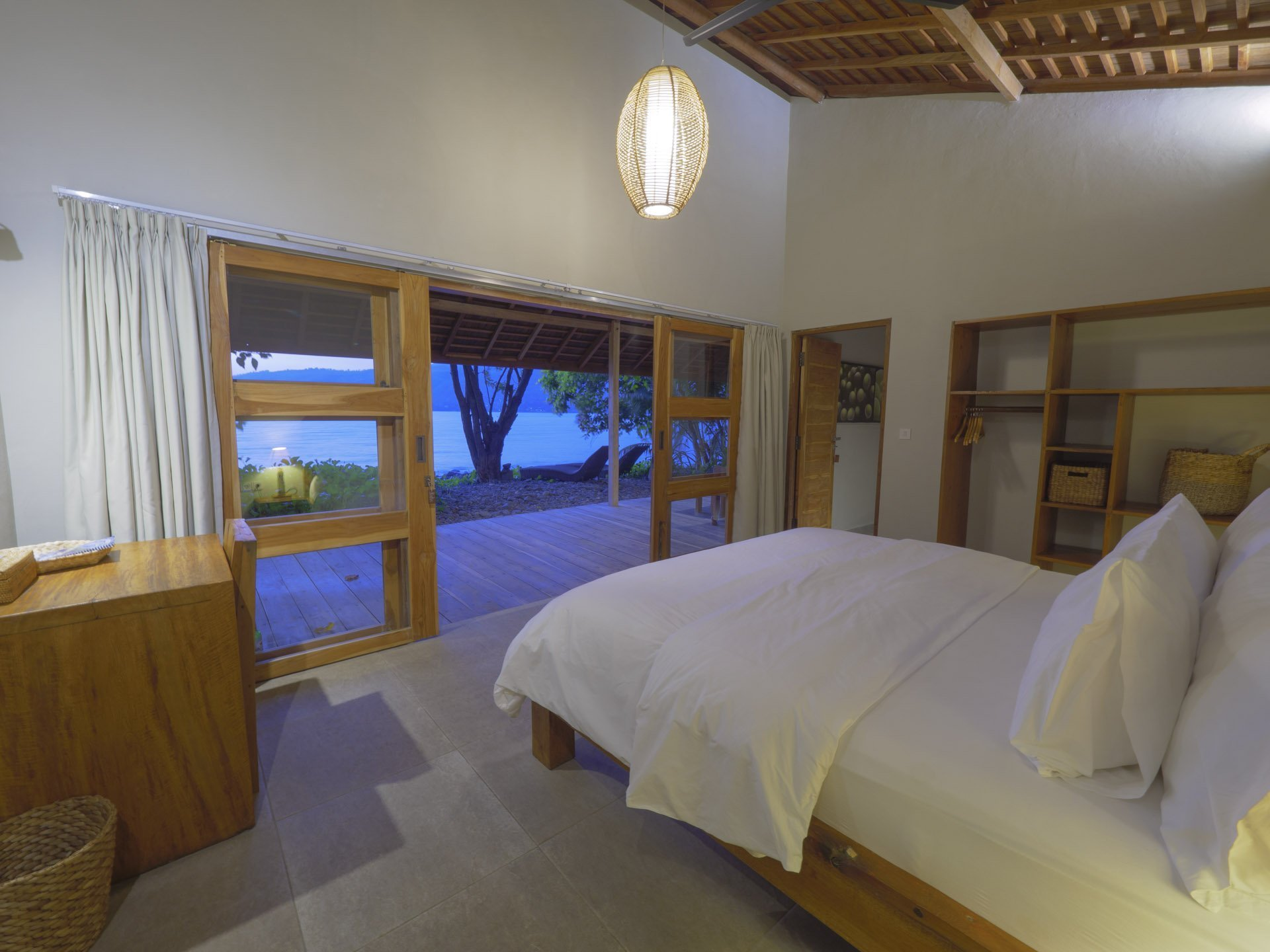 Alami Alor Resort Bungalows